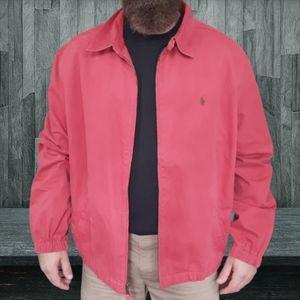 🔥VTG Polo by Ralph Lauren Harrington Jacket
